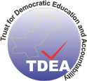 Trust for Democratic Education and Accountability (TDEA)